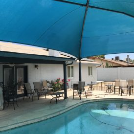 Shade Canopies Residential Phoenix Tent And Awning Company