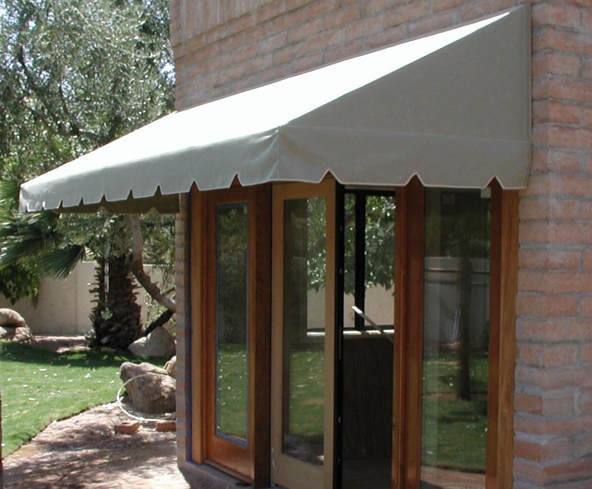 Custom Awnings Phoenix Tent And Awning Company